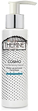 Fragrances, Perfumes, Cosmetics Makeup Remover - Therine Cosmo Pure Revitalizing Cleanser