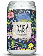 """Fragrances, Perfumes, Cosmetics Scented Candle """"Spring"""" - FraLab Daisy Candle"""