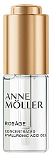 Fragrances, Perfumes, Cosmetics Face Gel - Anne Moller Rosage Hyaluronic Acid Gel