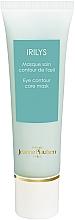 Fragrances, Perfumes, Cosmetics Eye Contour Face Mask - Methode Jeanne Piaubert Irilys Eye Contour Care Mask