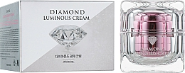 Fragrances, Perfumes, Cosmetics Diamond Face Cream - Shangpree Brightening Diamond Luminous Cream Whitening