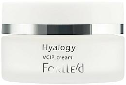 Fragrances, Perfumes, Cosmetics Vitamin C Glow Face Cream - ForLLe'd Hyalogy VCIP Cream