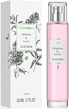 Fragrances, Perfumes, Cosmetics Allvernum Verbena & Lilac - Eau de Parfum