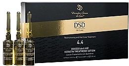 Fragrances, Perfumes, Cosmetics Dixidox de Luxe Keratin Restructuring Lotion #4.4 - Divination Simone De Luxe Dixidox De Luxe Keratin Treatment Lotion