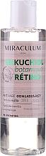 Fragrances, Perfumes, Cosmetics Rejuvenating Face Tonic - Miraculum Bakuchiol Botanique Retino Tonic