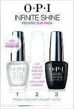 Fragrances, Perfumes, Cosmetics Set, IST10+IST30 - O.P.I Infinite Shine Duo Pack