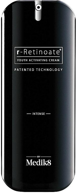 Intensive Anti-Aging Retinoate & Retinaldehyde Cream - Medik8 R-Retinoate Intense Youth Activating Cream — photo N1