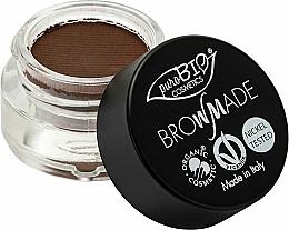 Fragrances, Perfumes, Cosmetics Brow Pomade - PuroBio Cosmetics BrowMade Brow Pomade