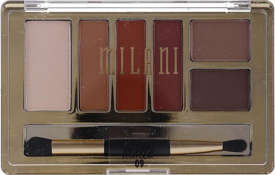 Eyeshadow Set - Milani Everyday Eyes Powder Eyeshadow Collection
