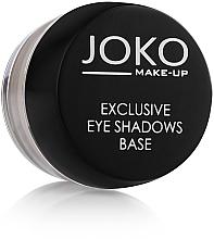 Fragrances, Perfumes, Cosmetics Eyeshadow Primer - Joko Exclusive Eye Shadows Base