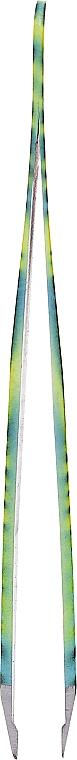 Brow Tweezer - The Body Shop Slanted Tweezers — photo N2