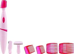 Fragrances, Perfumes, Cosmetics Women Trimmer, pink - Avon