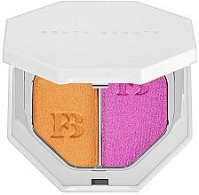Fragrances, Perfumes, Cosmetics Highlighter - Fenty Beauty by Rihanna Killawatt Foil Freestyle Highlighter Duo