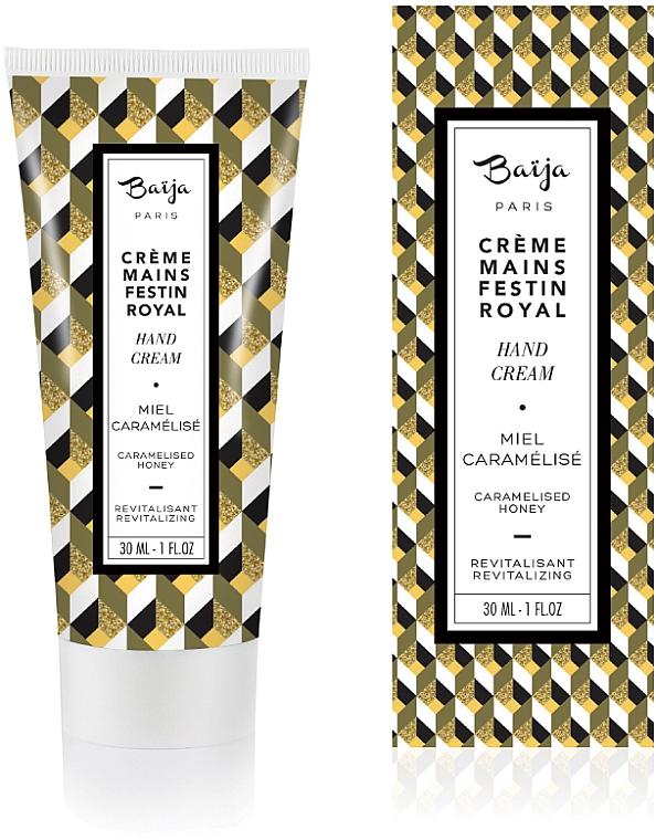 Hand Cream - Baija Festin Royal Hand Cream — photo N1