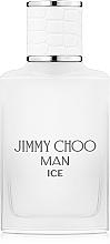 Fragrances, Perfumes, Cosmetics Jimmy Choo Man Ice - Eau de Toilette