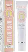 Fragrances, Perfumes, Cosmetics Panthenol & Sepitonic Baby Balm - Roofa Panthenol & Sepitonic Baby Balm