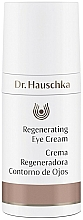 Fragrances, Perfumes, Cosmetics Regenerating Eye Cream - Dr. Hauschka Regenerating Eye Cream Minimizes Fine Lines and Wrinkles