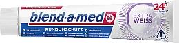 Fragrances, Perfumes, Cosmetics Extra White Toothpaste - Blend-a-med Extra White Toothpaste