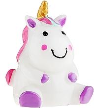 "Fragrances, Perfumes, Cosmetics Lip Balm ""Big Unicorn. Cherry"" - Martinelia Big Unicorn Lip Balm Cherry"
