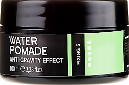 Fragrances, Perfumes, Cosmetics Hear and Beard Molding Pomade - Niamh Hairconcept Dandy Anti-Gravity Effect Water Pomade