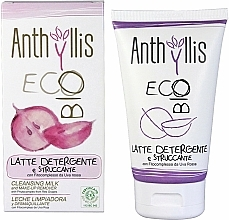 Fragrances, Perfumes, Cosmetics Makeup Removal Milk - Anthyllis Cleanser & Make-up Remover
