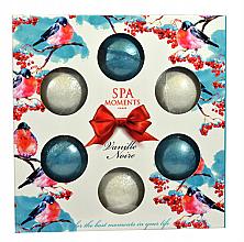 Fragrances, Perfumes, Cosmetics Fizzy Bath Bomb Set - Belle Nature