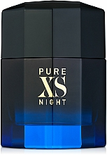Fragrances, Perfumes, Cosmetics Paco Rabanne Pure XS Night - Eau de Parfum
