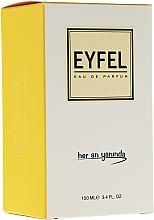 Fragrances, Perfumes, Cosmetics Eyfel Perfume W-201 - Eau de Parfum