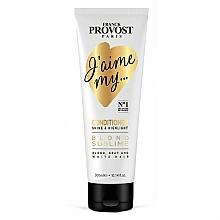 Fragrances, Perfumes, Cosmetics Blonde Hair Conditioner - Franck Provost Paris Jaime My Blond Sublime Conditioner