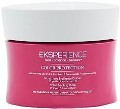 Fragrances, Perfumes, Cosmetics Color-Treated Hair Mask - Revlon Professional Eksperience Color Maintenance Mask