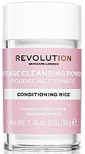 Fragrances, Perfumes, Cosmetics Gentle Cleansing Powder - Revolution Skincare Conditioning Rice Cleansing Powder