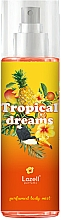 Fragrances, Perfumes, Cosmetics Lazell Tropical Dreams - Body Spray