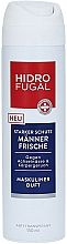 Fragrances, Perfumes, Cosmetics Antiperspirant Spray - Hidrofugal Men Fresh Spray