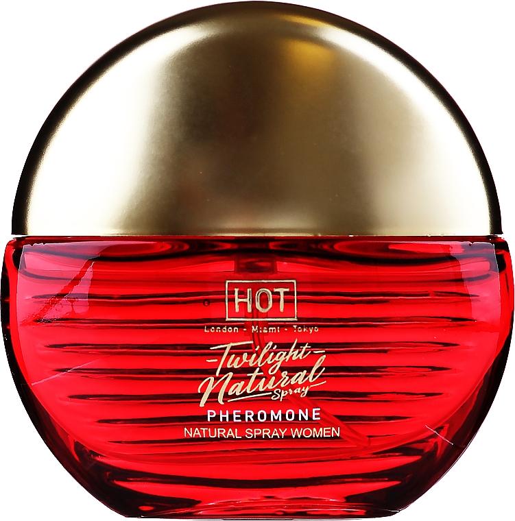 Pheromone Natural Women Spray - Hot Twilight Pheromone Natural Spray Women — photo N3