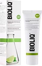 Fragrances, Perfumes, Cosmetics Regenerating Hand and Nail Cream - Bioliq Body Hand And Nail Regenerating Cream