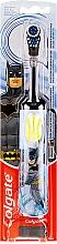 Fragrances, Perfumes, Cosmetics Electric Kids Toothbrush, black - Colgate Electric Motion Batman