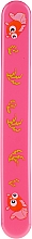 Fragrances, Perfumes, Cosmetics Kids Toothbrush Holder 6023, pink with fish - Donegal Toothbrush Case For Kids
