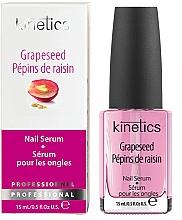 Fragrances, Perfumes, Cosmetics Nail Serum - Kinetics Mini Spa Grapeseed Nail Serum