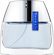 Fragrances, Perfumes, Cosmetics Iceberg Effusion Man - Eau de Toilette