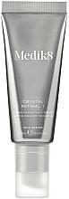 Fragrances, Perfumes, Cosmetics Retinal 0,01% Night Cream-Serum - Medik8 Crystal Retinal 1