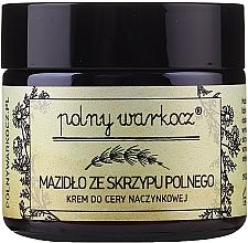 "Fragrances, Perfumes, Cosmetics Liniment ""Horsetail"" - Polny Warkocz"