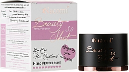 Fragrances, Perfumes, Cosmetics Concentrated Face Serum - Nacomi Beauty Shots Concentrated Serum 3.0