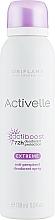 Fragrances, Perfumes, Cosmetics 72H Spray Deodorant Antiperspirant - Oriflame Activelle Actiboost Extreme Anti-Perspirant Deodorant Spray