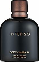 Fragrances, Perfumes, Cosmetics Dolce & Gabbana Intenso - Eau de Parfum