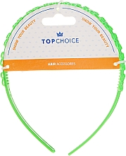 Fragrances, Perfumes, Cosmetics Hair Band, 27918, light green - Top Chice