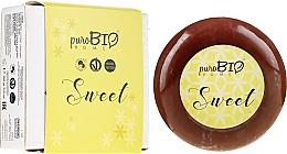 Fragrances, Perfumes, Cosmetics Organic Soap - PuroBio Home Organic Sweet