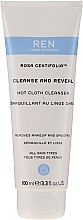Fragrances, Perfumes, Cosmetics Face Balm - REN Rosa Centifolia Cleanse And Reveal Hot Cloth Cleanser