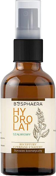 "Hydrolat ""Sage"" - Bosphaera Hydrolat"
