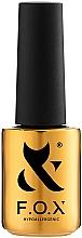 Fragrances, Perfumes, Cosmetics Cover Base Coat - F.O.X Tonal Cover Base