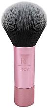 Fragrances, Perfumes, Cosmetics Makeup Brush - Real Techniques Mini Multitask Brush